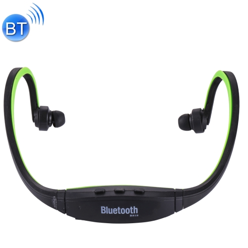 Buy BS19 Life Sweatproof Stereo Wireless Sports Bluetooth Earbud Earphone In-ear Headphone Headset with Hands Free Call for $3.93 in SUNSKY store
