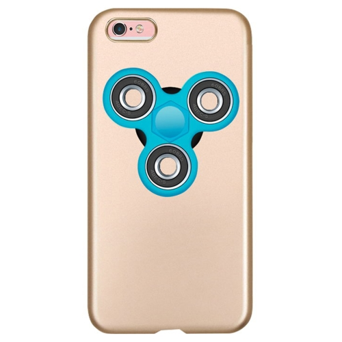 Buy For iPhone 6 & 6s Triangle Gyro EDC Fidget Hand Spinner Protective Back Cover Case for $3.63 in SUNSKY store