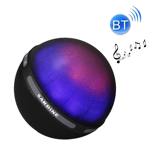Buy SARDiNE B2 Multifunctional Wireless Bluetooth Speaker for $28.82 in SUNSKY store