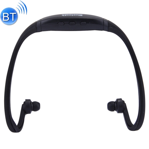 Buy BS19C Life Waterproof Stereo Wireless Sports Bluetooth In-ear Headphone Headset with Micro SD Card Slot & Hands Free for $4.20 in SUNSKY store