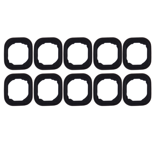 10 PCS Home Button Adhesive for iPhone 6 Plus & 6