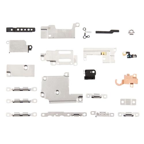 21 in 1 for iPhone 6s Plus Inner Repair Accessories Metal Part Set