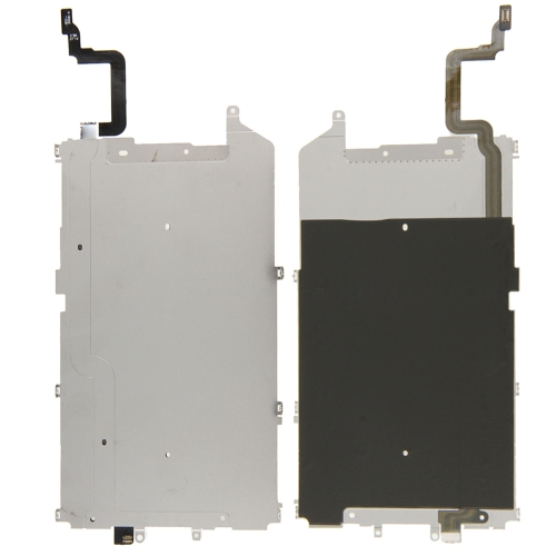 LCD Back Metal Plate Digitizer Assembly for iPhone 6 Plus