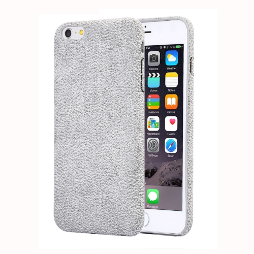 Buy For iPhone 6 Plus & 6s Plus Ultra Fiber TPU Protective Back Case, Grey for $2.33 in SUNSKY store