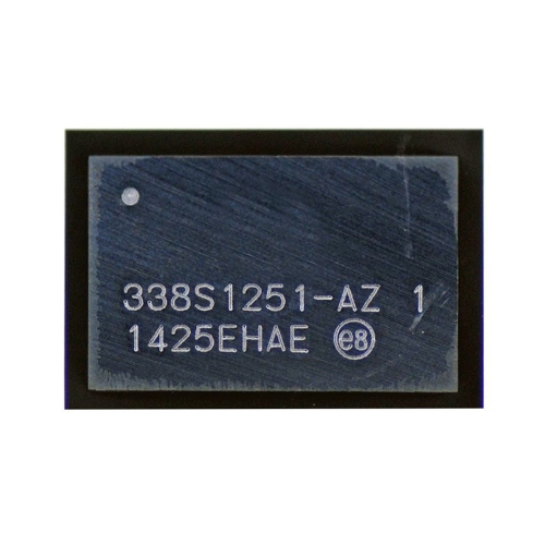 Big Power IC 338S1251 for iPhone 6 & 6 Plus