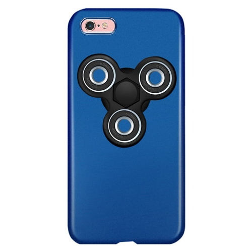 Buy For iPhone 6 Plus & 6s Plus Triangle Gyro EDC Fidget Hand Spinner Protective Back Cover Case for $3.55 in SUNSKY store