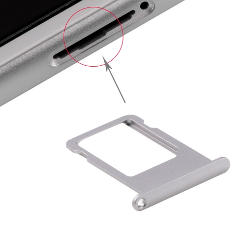 Card Tray for iPhone 6s(Grey)