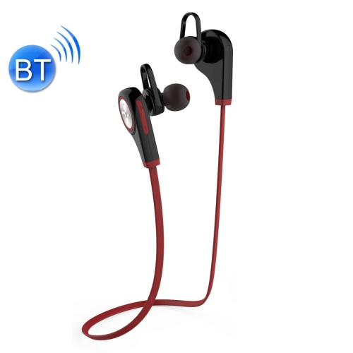CVC 6.0 Noise Cancellation Apple works with Huawei Enjoy 5s Bluetooth Headset In-Ear Running Earbuds IPX4 Waterproof with Mic Stereo Earphones Samsung,Google Pixel,LG