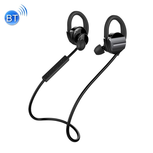ZEALOT H3 High Quality Stereo HiFi Wire Control Wireless Bluetooth 4.1 Sports In-ear Headphone with HD Microphone