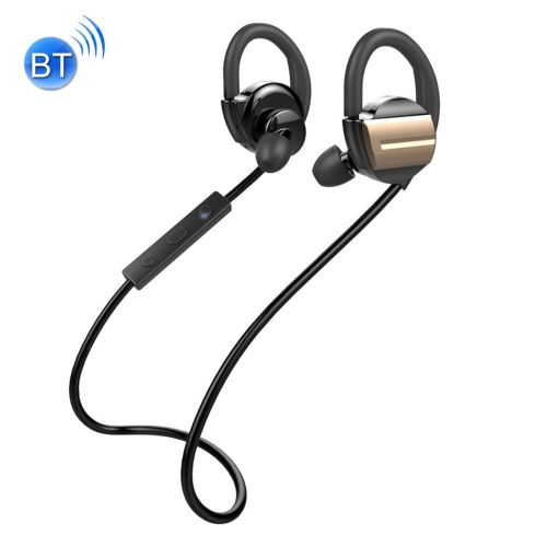 Buy ZEALOT H3 High Quality Stereo HiFi Wire Control Wireless Bluetooth 4.1 Sports In-ear Headphone with HD Microphone for $13.13 in SUNSKY store