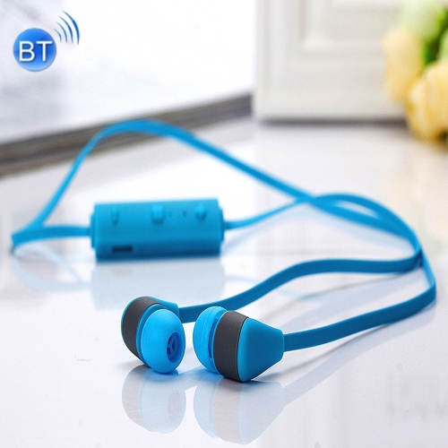 BT-3 Wireless Bluetooth In-ear Headphone Sports Headset with Microphones