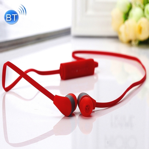 Buy BT-3 Wireless Bluetooth In-ear Headphone Sports Headset with Microphones for $5.37 in SUNSKY store