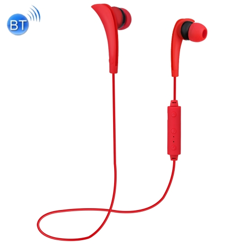 Buy BT-5 Wireless Bluetooth In-ear Headphone Sports Headset with Microphones for $5.39 in SUNSKY store