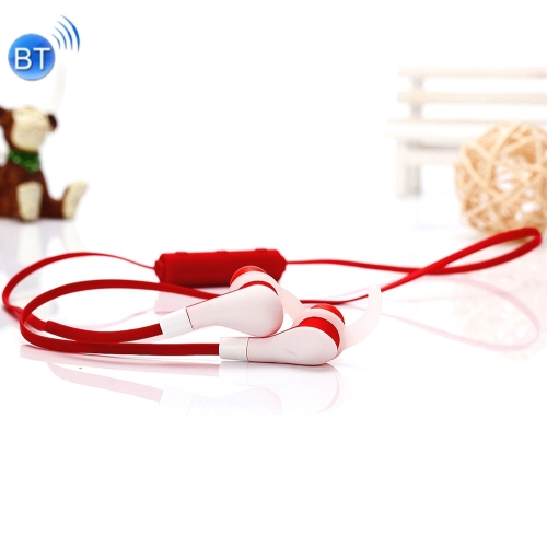 Buy BT-6 Wireless Bluetooth In-ear Headphone Sports Headset with Microphones for $5.37 in SUNSKY store