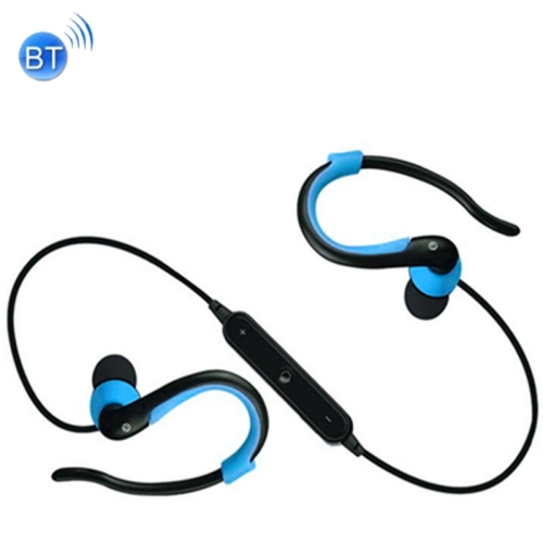 Buy BT-9 Wireless Bluetooth In-ear Headphone Sports Headset with Microphones for $5.37 in SUNSKY store