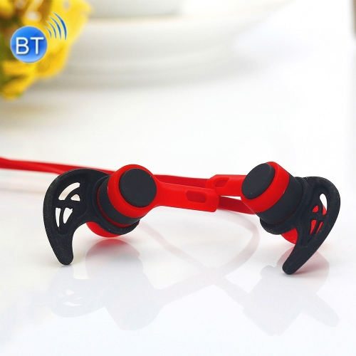 Buy BT-12 Wireless Bluetooth In-ear Headphone Sports Headset with Microphones for $5.37 in SUNSKY store