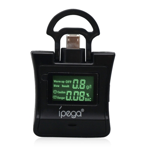 SUNSKY - ipega PG-9070 Portable 8 Pin & Micro USB
