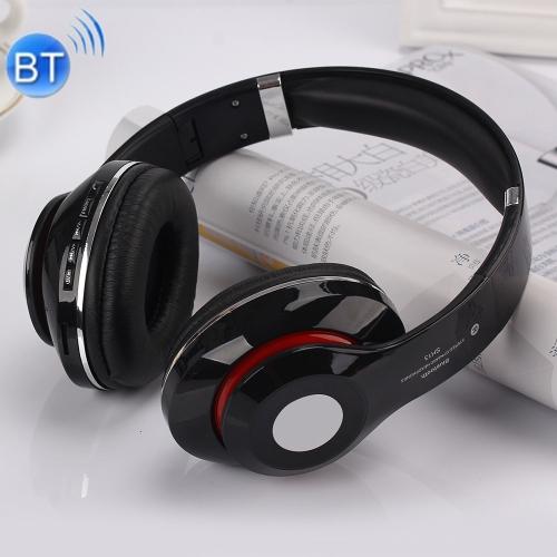 Buy SH-13 Headband Stereo Wireless Bluetooth Headphone Headset for $8.49 in SUNSKY store