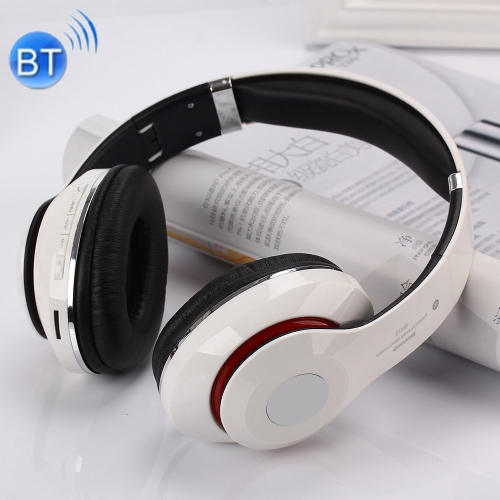 Buy SH-13 Headband Stereo Wireless Bluetooth Headphone Headset for $9.71 in SUNSKY store