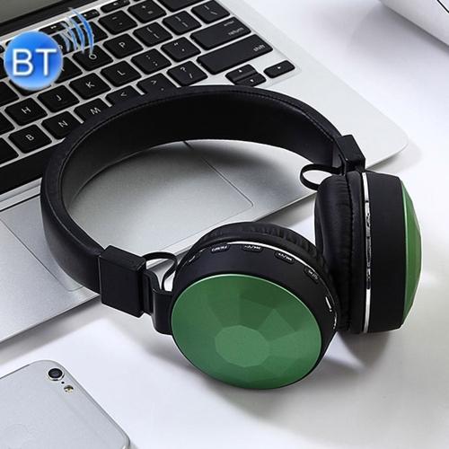 Buy SH-17 Headband Stereo Wireless Bluetooth Headphone Headset for $9.96 in SUNSKY store