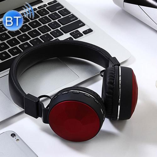 Buy SH-17 Headband Stereo Wireless Bluetooth Headphone Headset for $9.93 in SUNSKY store