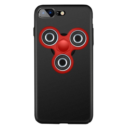 Buy For iPhone 8 Plus & 7 Plus Triangle Gyro EDC Fidget Hand Spinner Protective Back Cover Case for $3.55 in SUNSKY store