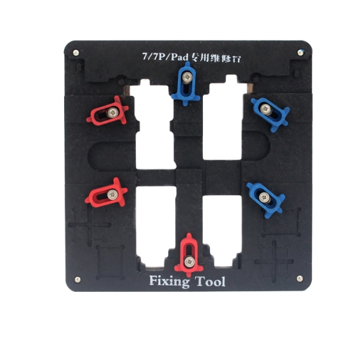 JIAFA TE-072 Phone Motherboard Repairing Fixing Holder for iPhone 7 Plus & 7