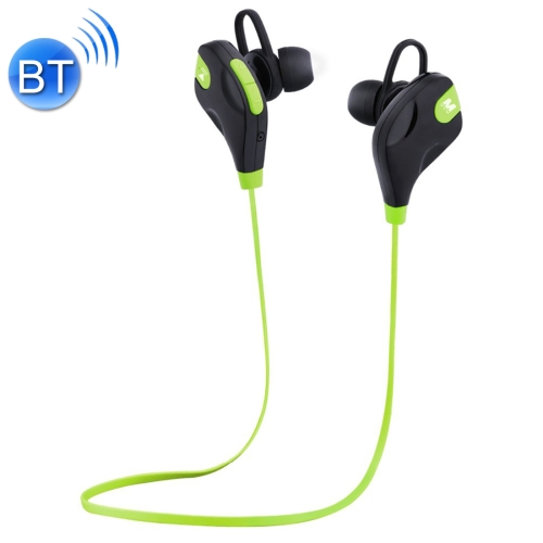 Buy M8 Wireless Bluetooth Stereo Earphone with Wire Control + Mic, FH E70987 Program, Support Handfree Call for $7.10 in SUNSKY store
