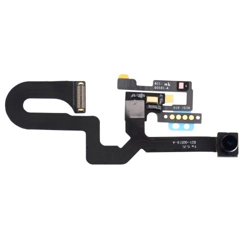Front Facing Camera Module Flex Cable & Microphone Flex Cable & Flex Cable with Proximity Sensor for iPhone 7 Plus