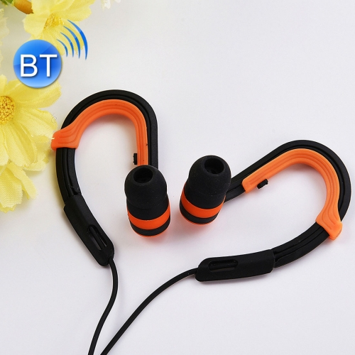 Buy BT-13 Wireless Bluetooth In-ear Headphone Sports Headset with Microphones for $5.13 in SUNSKY store