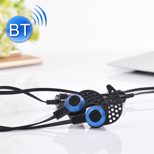 Buy BT-16 Wireless Bluetooth In-ear Headphone Sports Music and Movement Counterparts Headset with Microphones for $5.38 in SUNSKY store
