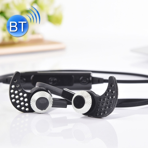 Buy BT-16 Wireless Bluetooth In-ear Headphone Sports Music and Movement Counterparts Headset with Microphones for $5.13 in SUNSKY store