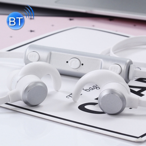 Buy BT-18 Wireless Bluetooth In-ear Headphone Sports Headset with Microphones for $5.88 in SUNSKY store
