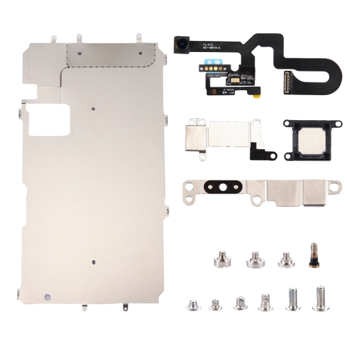 80 in 1 for iPhone 7 Plus LCD Repair Accessories Part Set