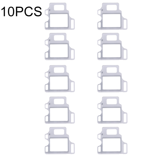 10 PCS Flash Light Positioning Ring for iPhone 8