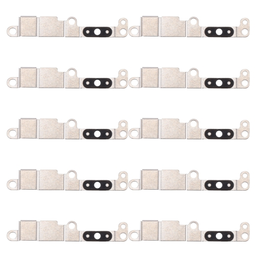 10 PCS for iPhone 8 Plus Home Button Retaining Brackets