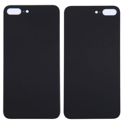 Battery Back Cover for iPhone 8 Plus (Black)