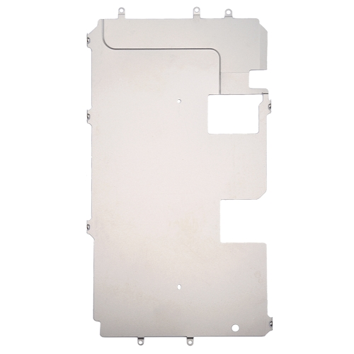 LCD Back Metal Plate for iPhone 8 Plus