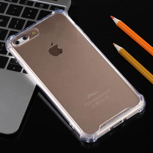 MERCURY GOOSPERY Full Coverage Soft Case for iPhone 8 Plus & 7 Plus