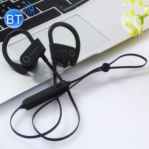 G5 Wireless Headset Bluetooth V4.2 In-Ear Stereo Earphones with Mic(Black), For iPad, iPhone, Galaxy, Huawei, Xiaomi, LG, HTC and Other Smart Phones
