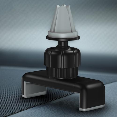 SUNSKY - JOYROOM JR-ZS110 Mini Universal Car Air Vent Mount 360 Degree Rotation Phone Holder Stand