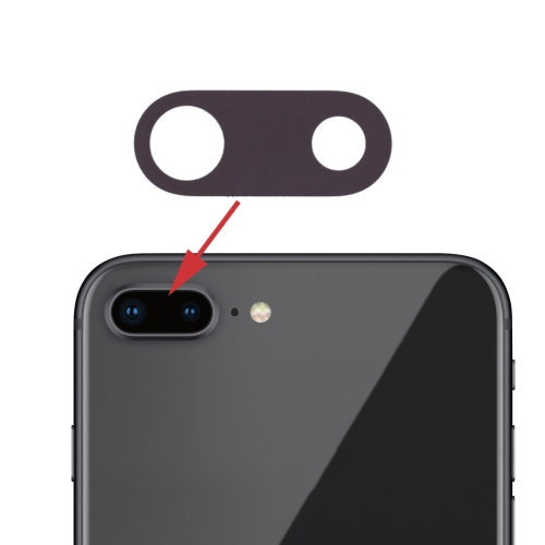 Back Camera Lens for iPhone 8 Plus