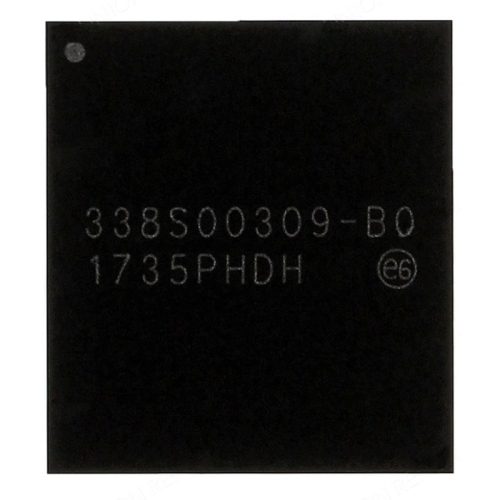 Big Main Power Management IC 338S00309 for iPhone 8