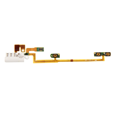 Audio Flex Cable Ribbon for iPod nano 6th
