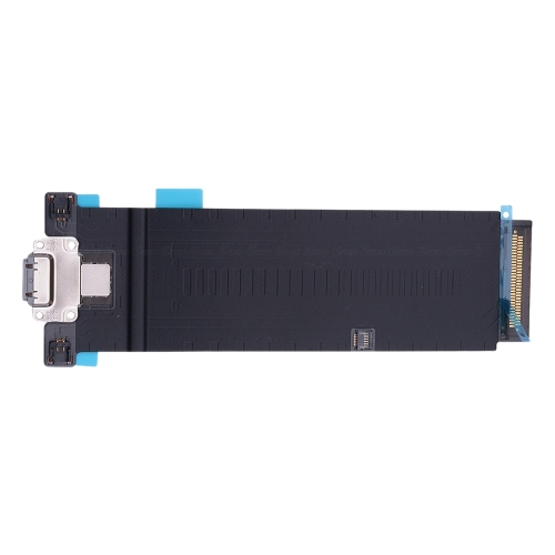 Charging Port Flex Cable for iPad Pro 12.9 inch (2017) 2nd A1670 A1671(Grey)