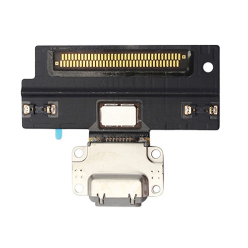 Charging Port Flex Cable for iPad Pro 10.5 inch (Grey)