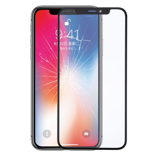 Front Screen Outer Glass with OCA for iPhone X