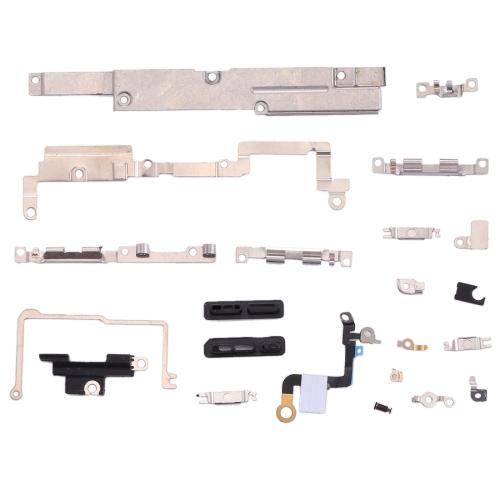 21 in 1 for iPhone X Inner Repair Accessories Part Set