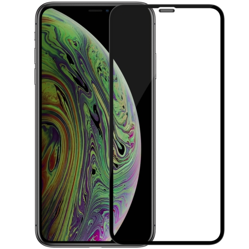 NILLKIN XD CP+MAX Full Coverage Tempered Glass Screen Protector for iPhone 11 / XR фото