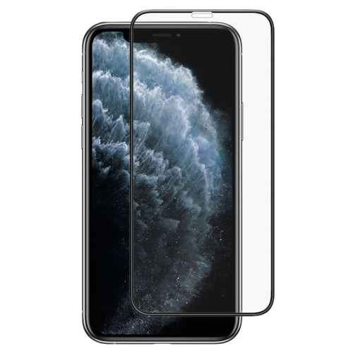 For iPhone 11 Pro Max / XS Max TOTUDESIGN HD Anti Dust Tempered Glass Film